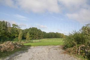 Grand terrain de la grande propriété à vendre en seine-et-marne