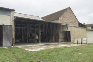 Hangar de l'ensemble immobilier à vendre en seine-et-marne
