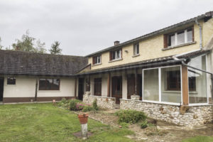 Deux maisons de l'ensemble immobilier à vendre en seine-et-marne