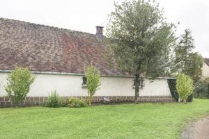 Maison de l'ensemble immobilier à vendre en seine-et-marne