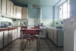 Cuisine d'une habitation de l'ensemble immobilier à vendre en seine-et-marne