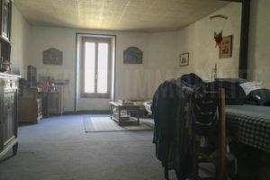 Grande pièce de la ferme équestre à vendre dans l'Yonne