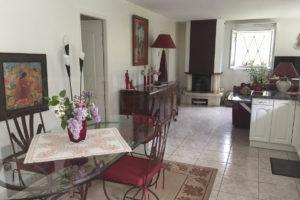 Salon habitation du domaine à vendre proche Paris
