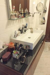 Salle de bains de la grande propriété à vendre en seine-et-marne