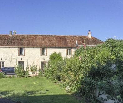 Les maisons, habitation de la grande propriété à vendre en seine-et-marne