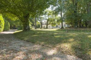 Parc et château à vendre en Seine-et-Marne