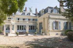 Château à vendre en Seine-et-Marne