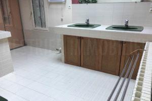 Salle de bains du corps de ferme à vendre en seine-et-marne