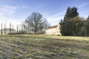 Habitation du corps de ferme à vendre en seine-et-marne