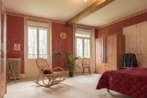 Chambre de la demeure à vendre en seine-et-marne