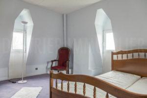 Chambre de la demeure du domaine à vendre