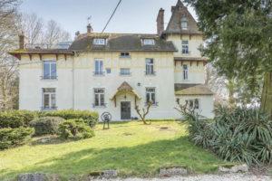 La demeure du domaine à vendre Seine-et-marne