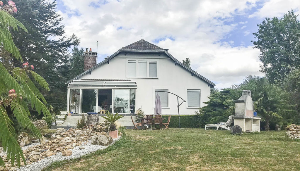 Terrain et habitation à vendre à Coulommiers