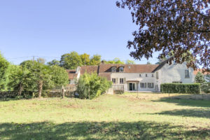 Terrain et maison à vendre 77