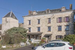 Maison de maître à vendre Essonne