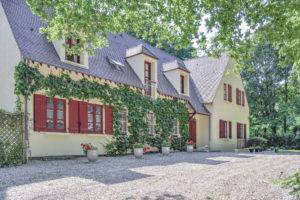 Habitation à vendre Fontainebleau