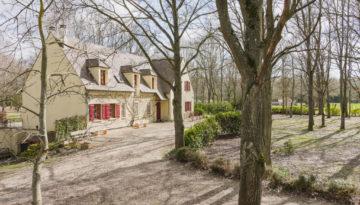 Habitation, propriété à vendre, Fontainebleau