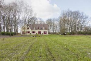 Terrain et habitation à vendre Seine-et-Marne