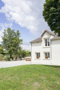 Maison et terrain à vendre