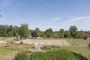 Centre équestre – écurie de propriétaires sur 6 hectares
