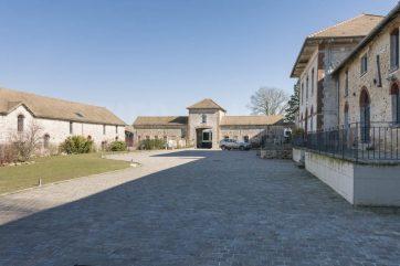 Véritable domaine au cœur de la Brie, 2 ha, 644 m²