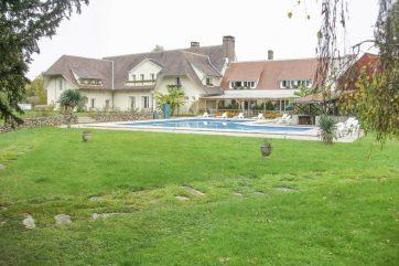 Grande propriété 5 ha et vaste habitation