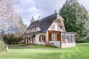 Maison à vendre Yonne