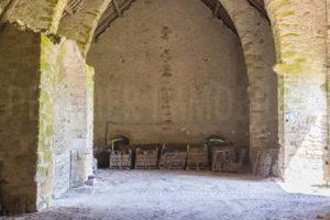 Grange cathédrale corps de ferme vente 77