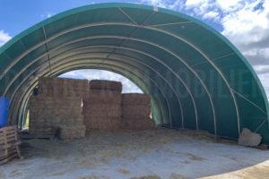 Tunnel de stockage