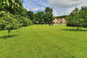 Parc belle propriété à vendre Seine-et-Marne