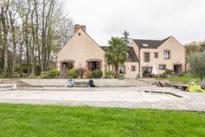 Belle propriété à vendre en Seine-et-Marne