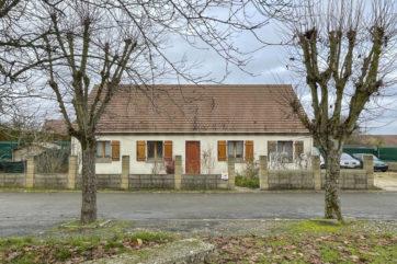 Pavillon récent, 137 m², petit prix