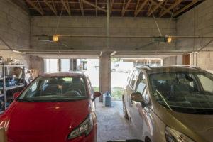 Garage deux places
