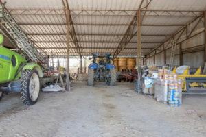 Bâtiment exploitation agricole à vendre