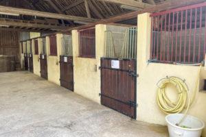 Ecurie propriété équestre à vendre Yonne