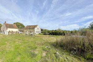 Maison terrain immobilier équestre à vendre